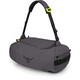 Osprey Trillium 65 Duffel Bag Granite Grey